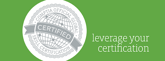 Recertify with a CompTIA Recertification Exam